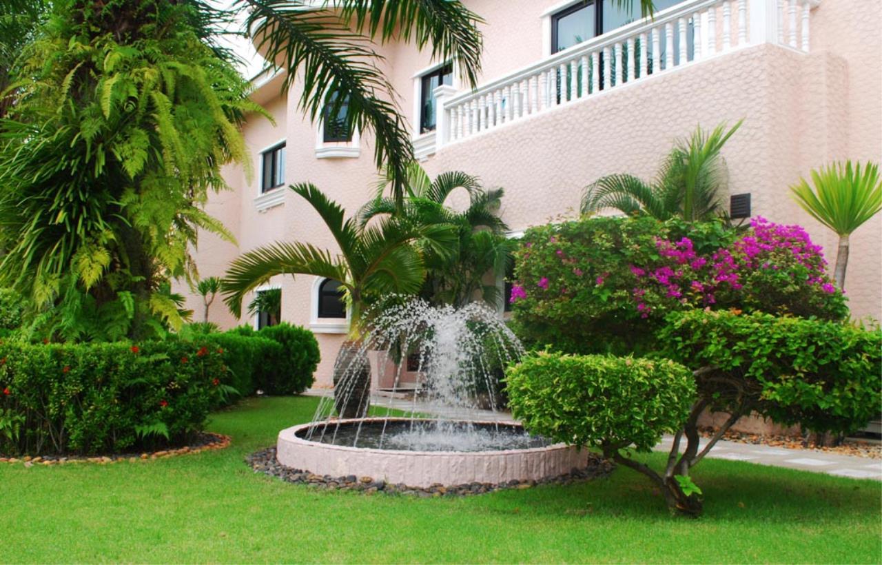 Real Estate in Pattaya Agency's 5 Bed Room - Casa de Torres Villa 3