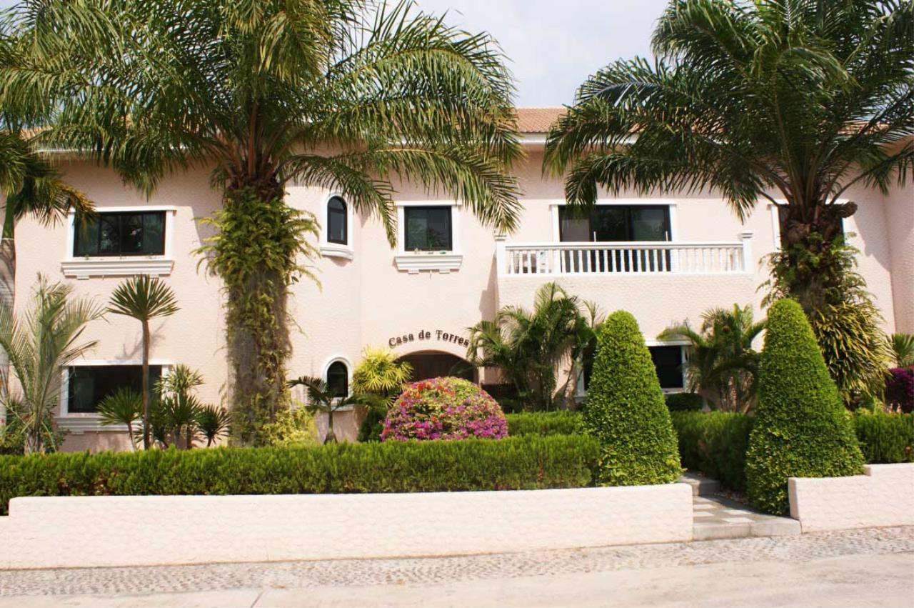 Real Estate in Pattaya Agency's 5 Bed Room - Casa de Torres Villa 20