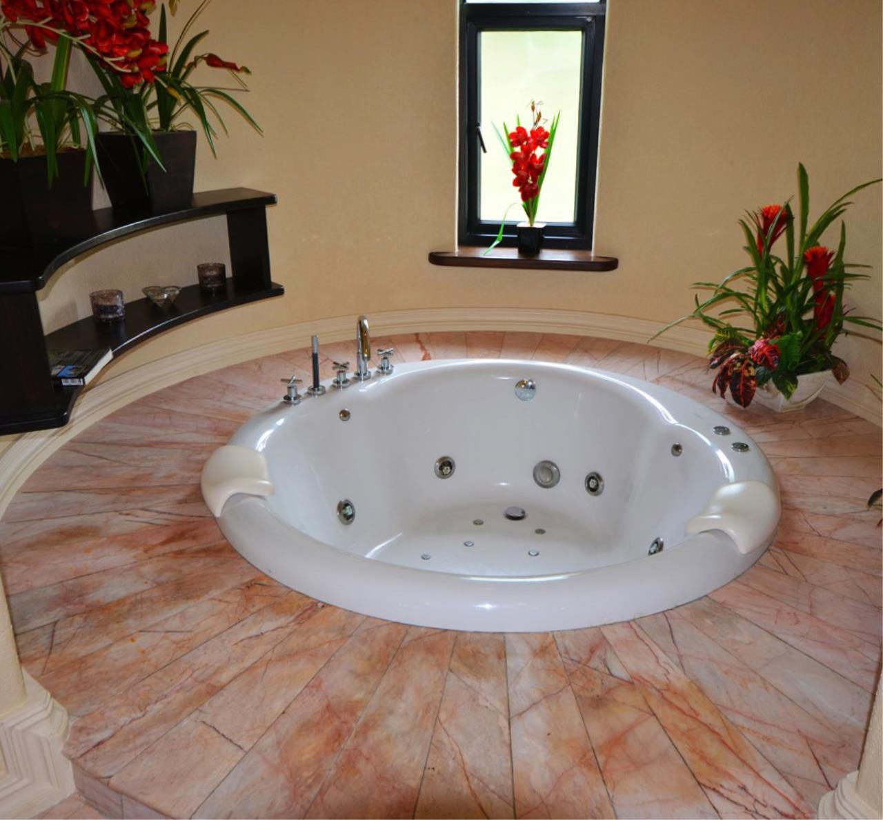 Real Estate in Pattaya Agency's 5 Bed Room - Casa de Torres Villa 6