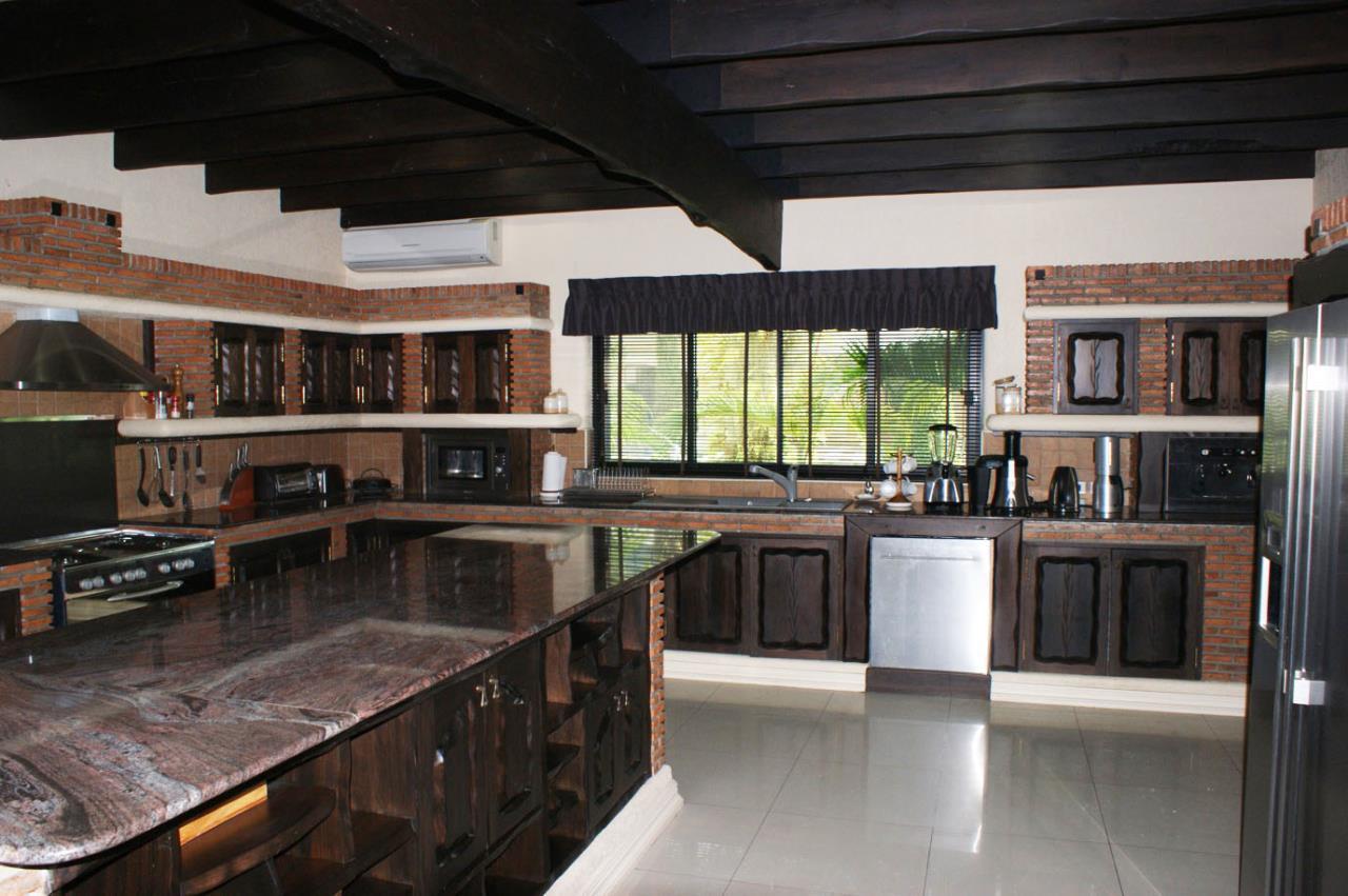 Real Estate in Pattaya Agency's 5 Bed Room - Casa de Torres Villa 18