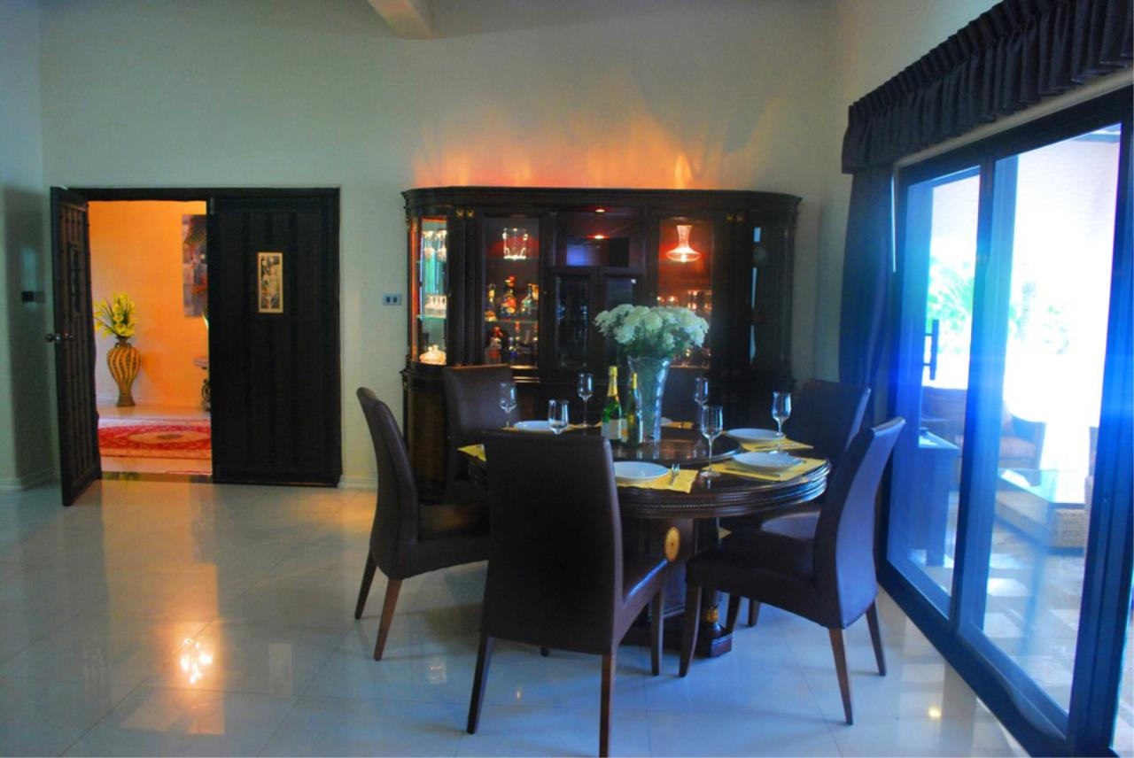 Real Estate in Pattaya Agency's 5 Bed Room - Casa de Torres Villa 11