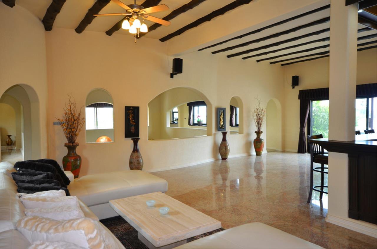 Real Estate in Pattaya Agency's 5 Bed Room - Casa de Torres Villa 23