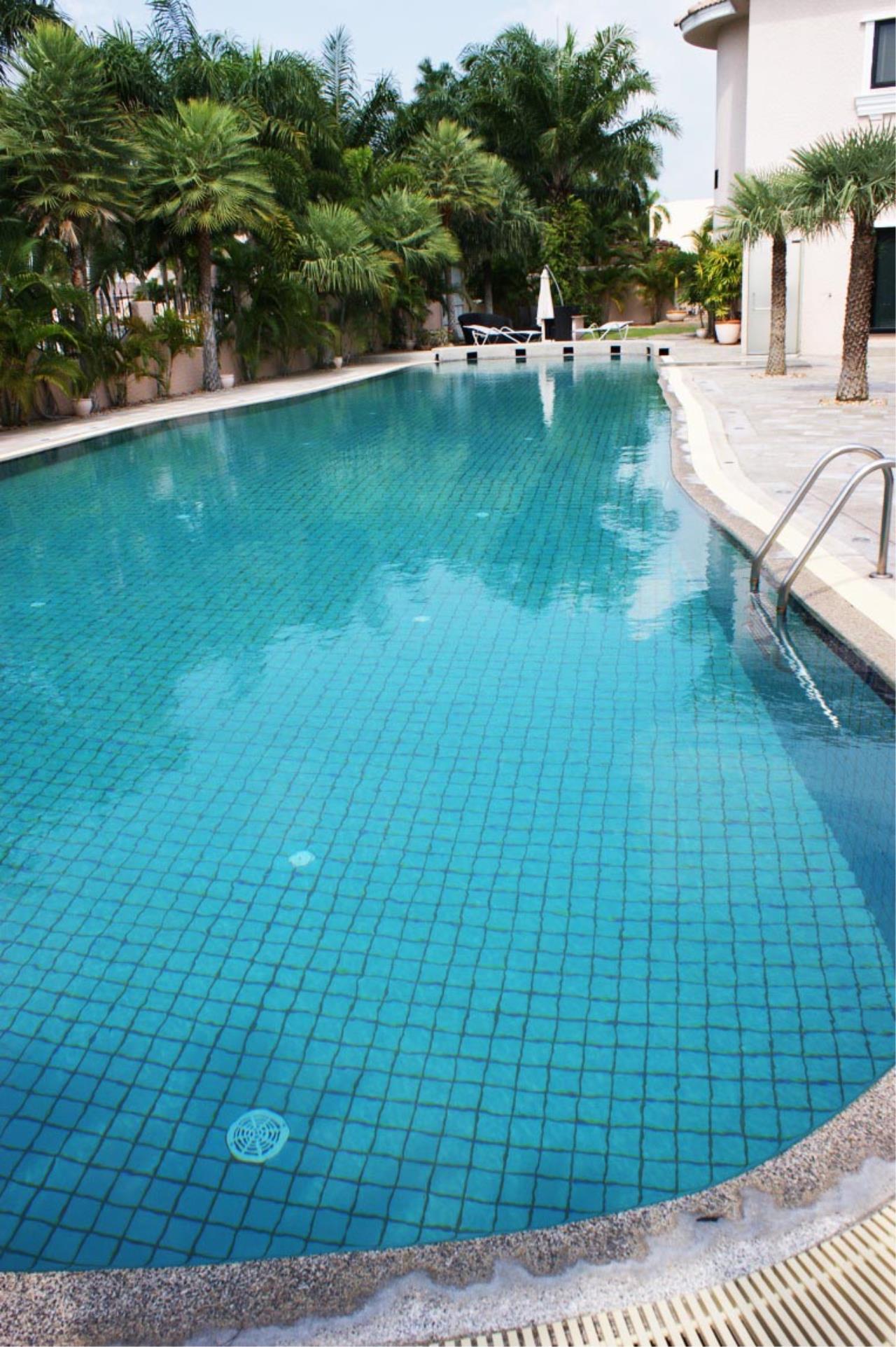 Real Estate in Pattaya Agency's 5 Bed Room - Casa de Torres Villa 14