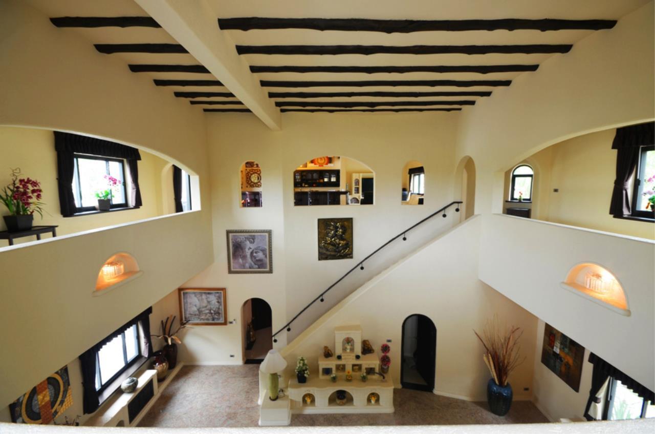 Real Estate in Pattaya Agency's 5 Bed Room - Casa de Torres Villa 7