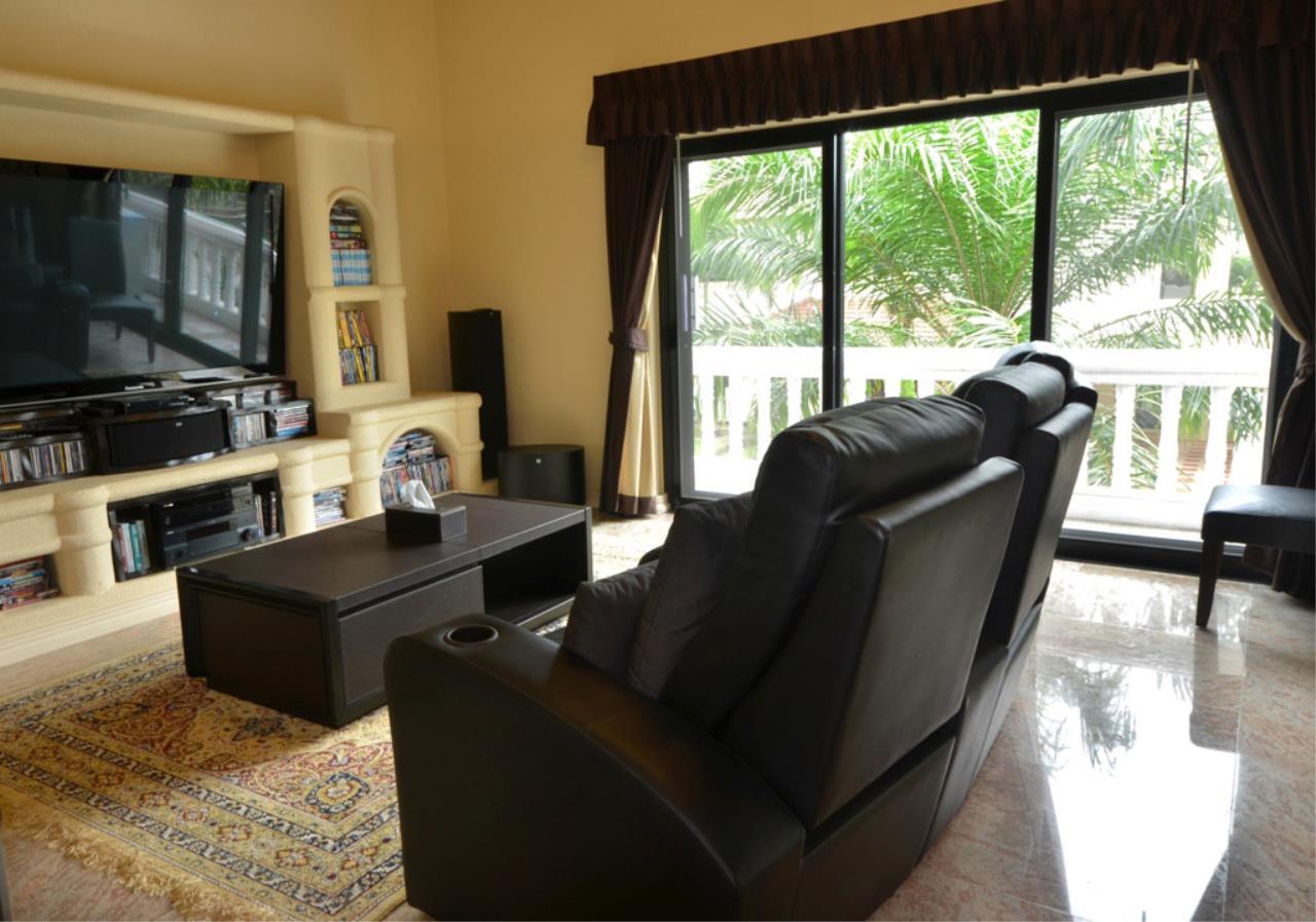 Real Estate in Pattaya Agency's 5 Bed Room - Casa de Torres Villa 15