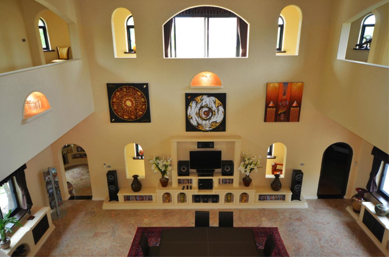 Real Estate in Pattaya Agency's 5 Bed Room - Casa de Torres Villa 22