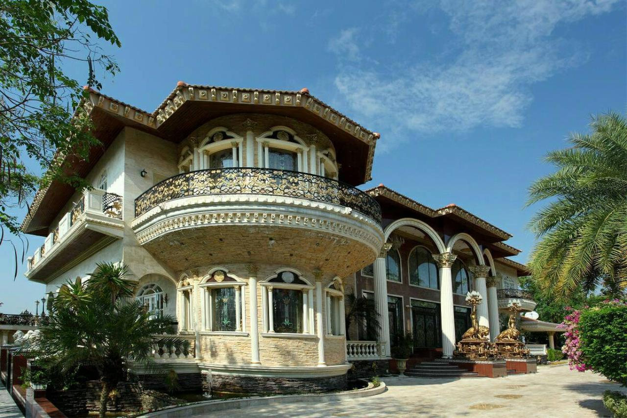 Real Estate in Pattaya Agency's Riverfront Luxury Castle 18