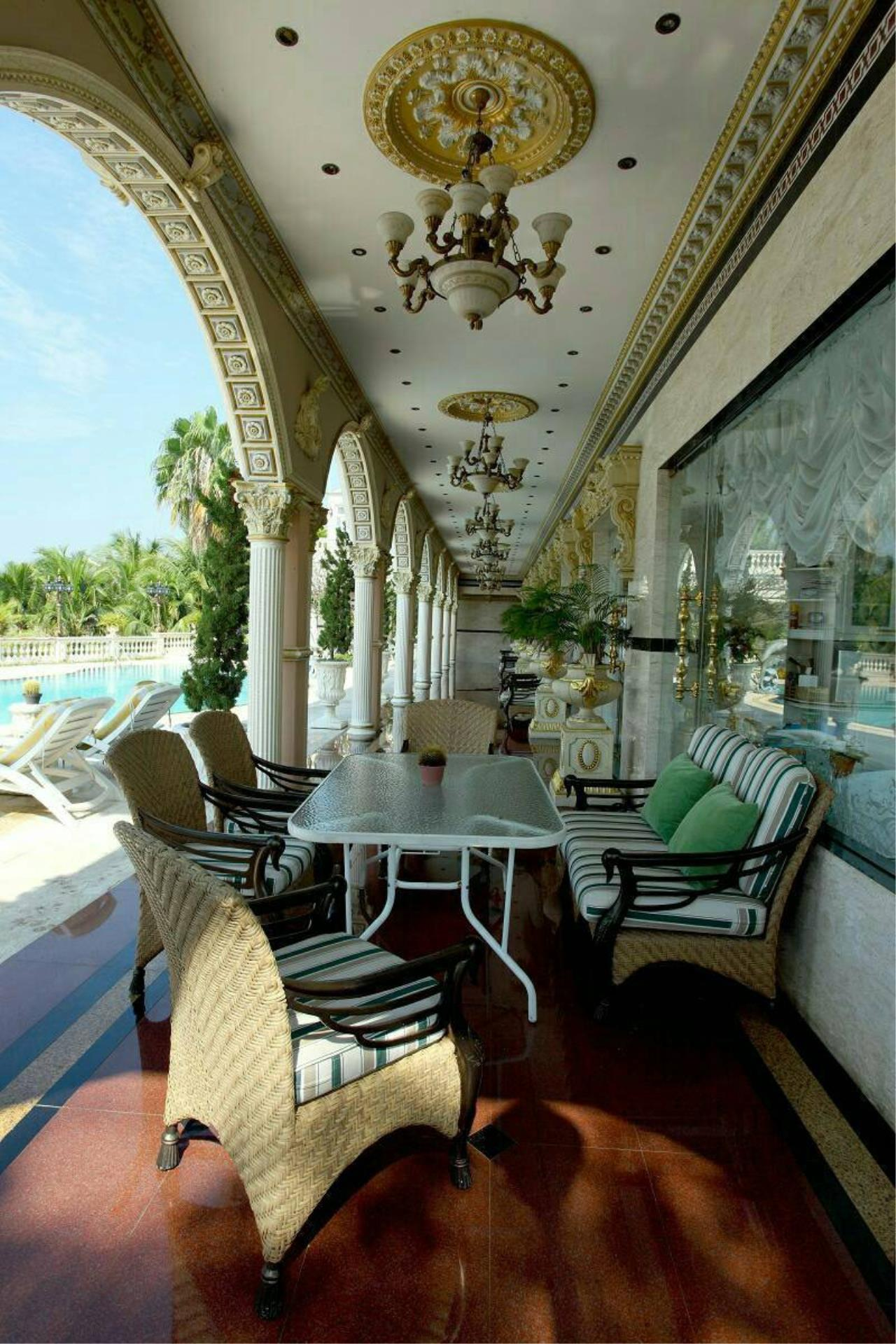 Real Estate in Pattaya Agency's Riverfront Luxury Castle 24