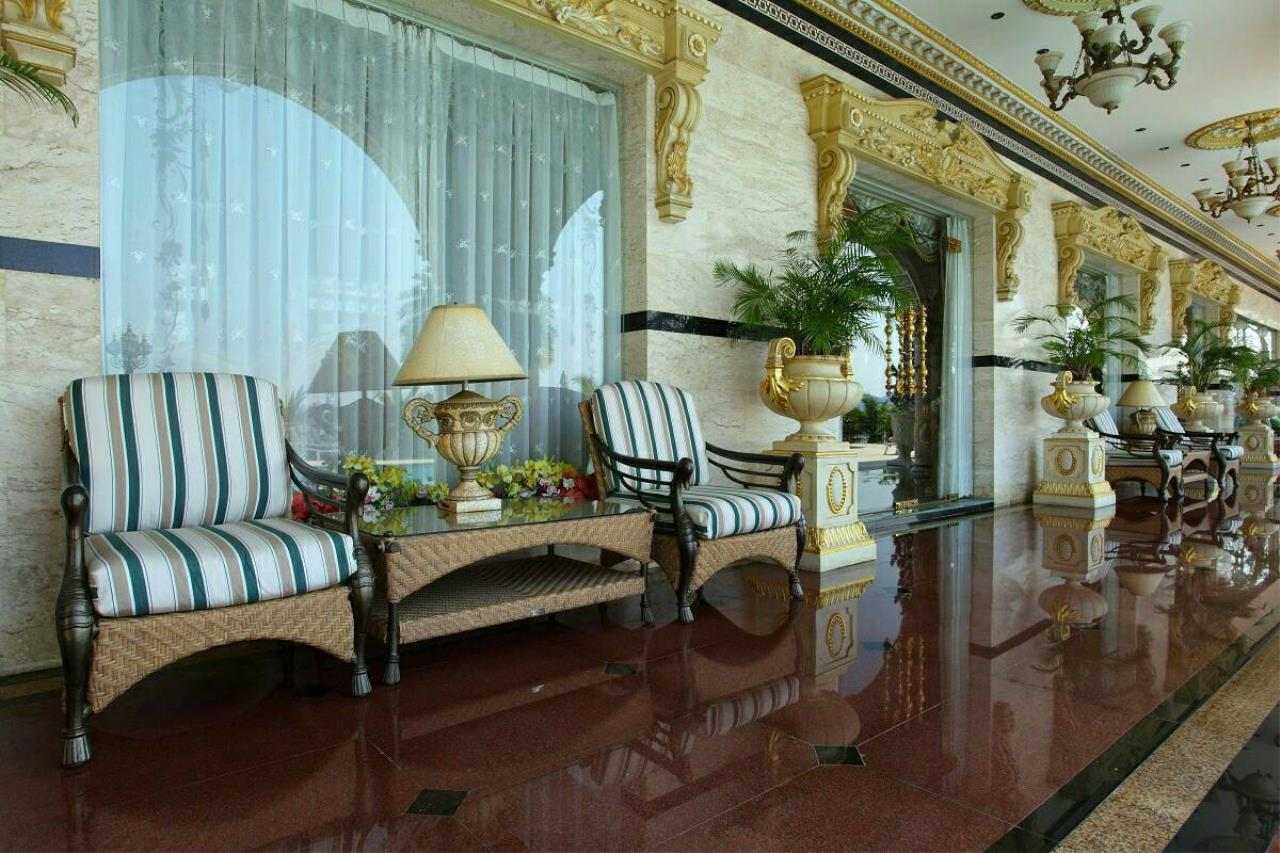 Real Estate in Pattaya Agency's Riverfront Luxury Castle 11