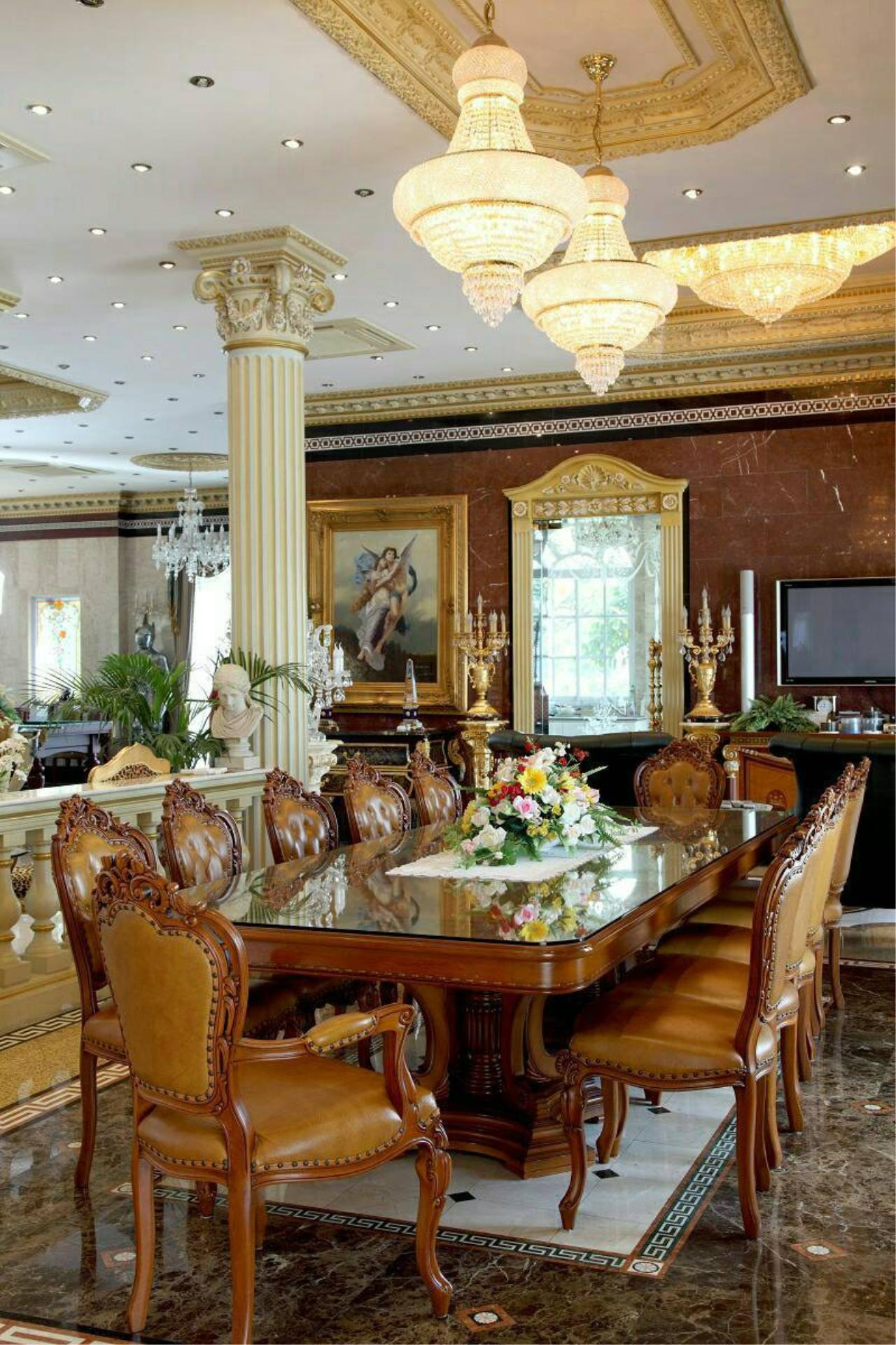 Real Estate in Pattaya Agency's Riverfront Luxury Castle 19