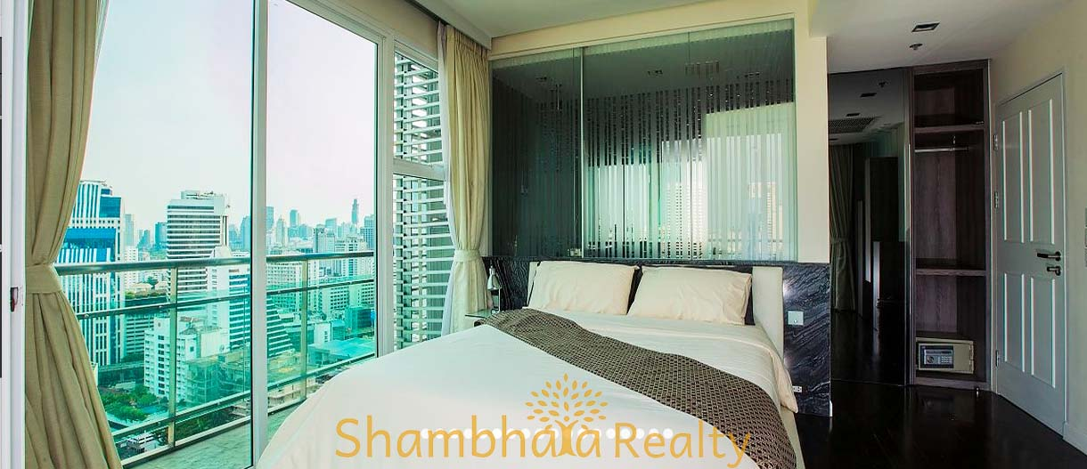 Shambhala Realty Agency's Prime 11 For at Sukhumvit 11 3