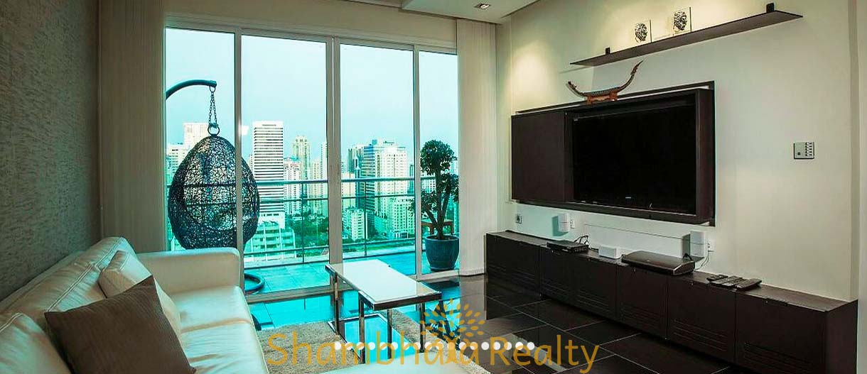 Shambhala Realty Agency's Prime 11 For at Sukhumvit 11 7