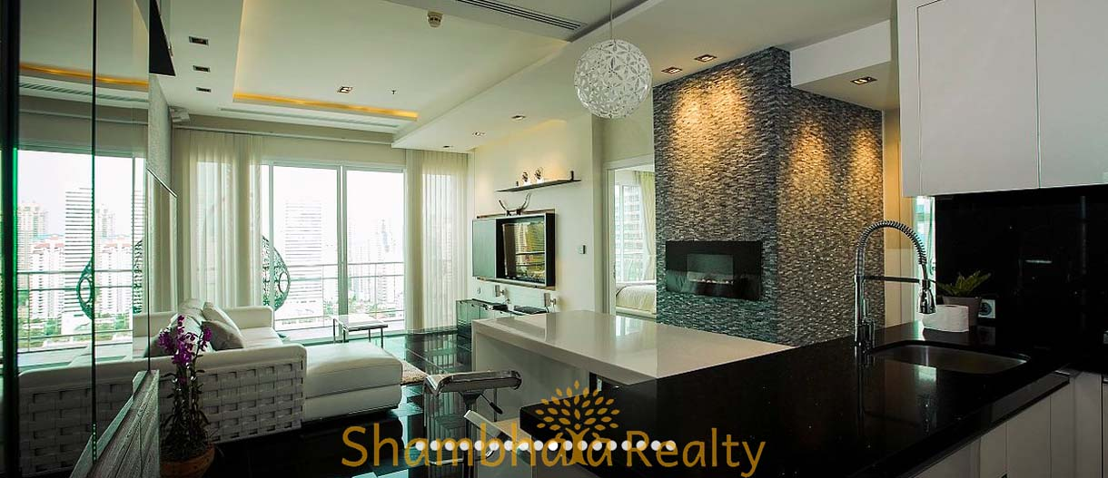 Shambhala Realty Agency's Prime 11 For at Sukhumvit 11 8