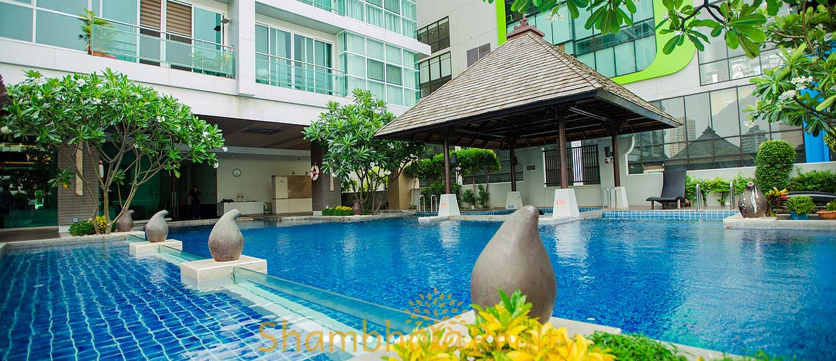 Shambhala Realty Agency's Prime 11 For at Sukhumvit 11 9