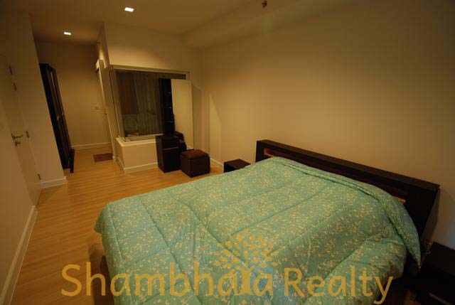 Shambhala Realty Agency's The Seed Mingle For Rent, ฿23500 / 1br - 46 Sq/m 4