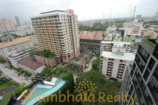 Shambhala Realty Agency's The Seed Mingle For Rent, ฿23500 / 1br - 46 Sq/m 6