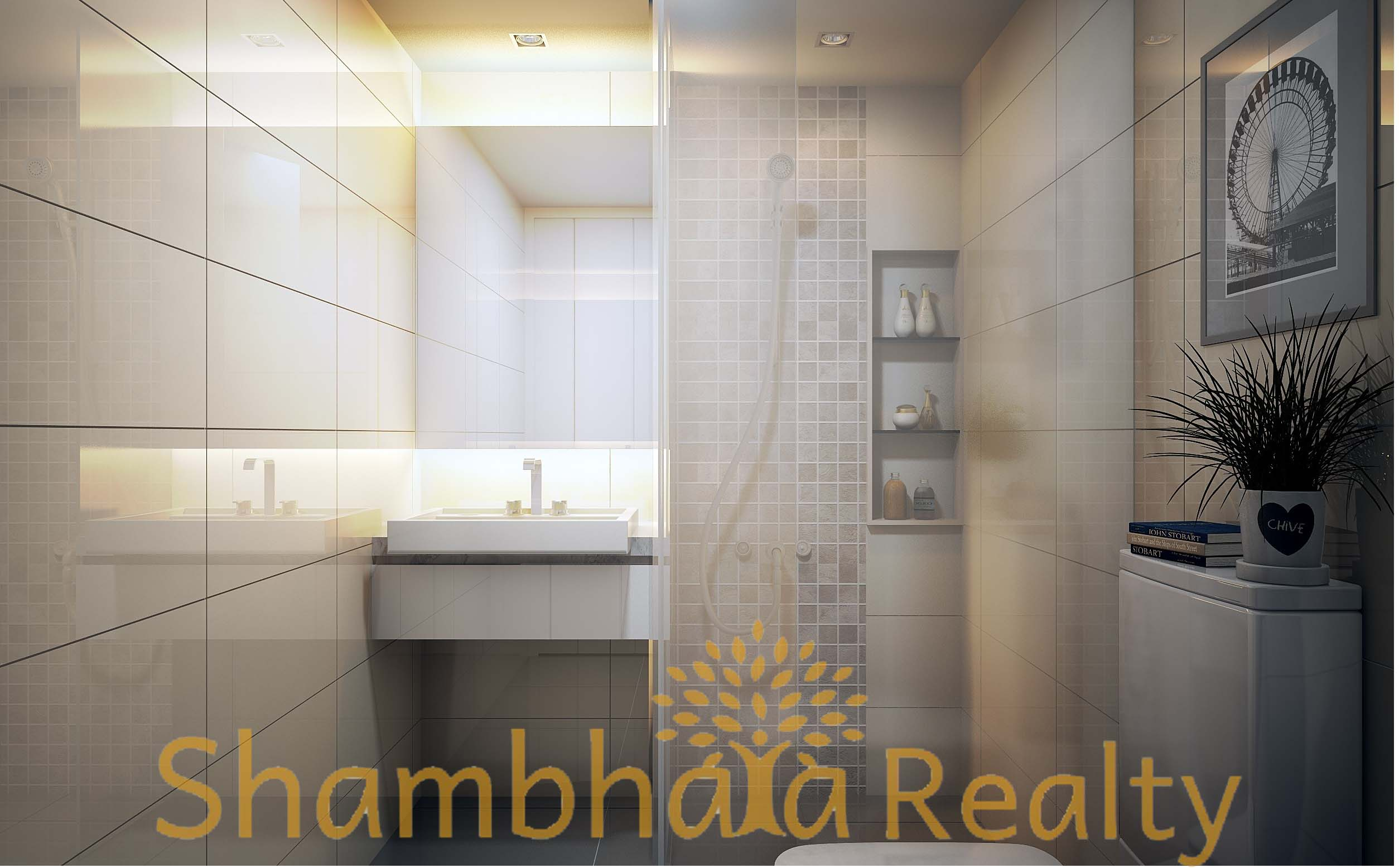 Shambhala Realty Agency's Amigo Grandeur Condominiums For Sale Pattaya 4