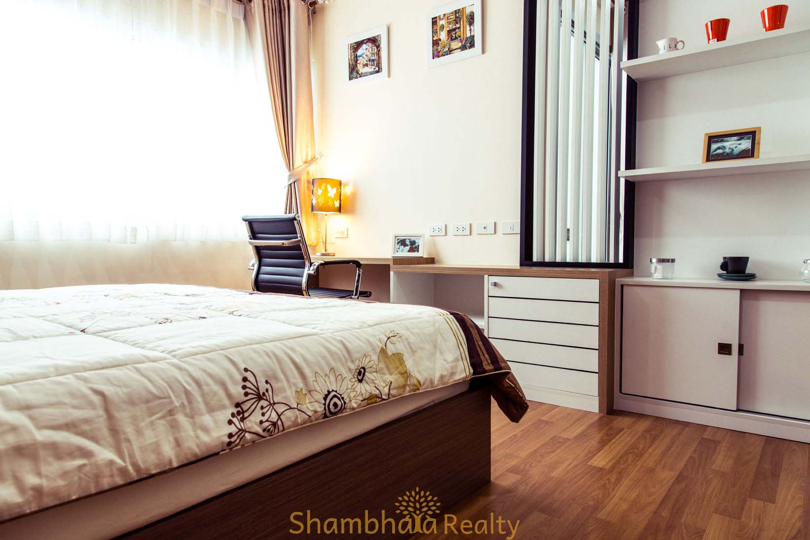 Shambhala Realty Agency's PP Plus Condo at Sukhumvit 71 For Sale 2