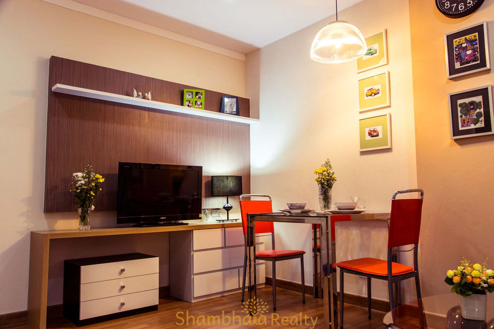Shambhala Realty Agency's PP Plus Condo at Sukhumvit 71 For Sale 4