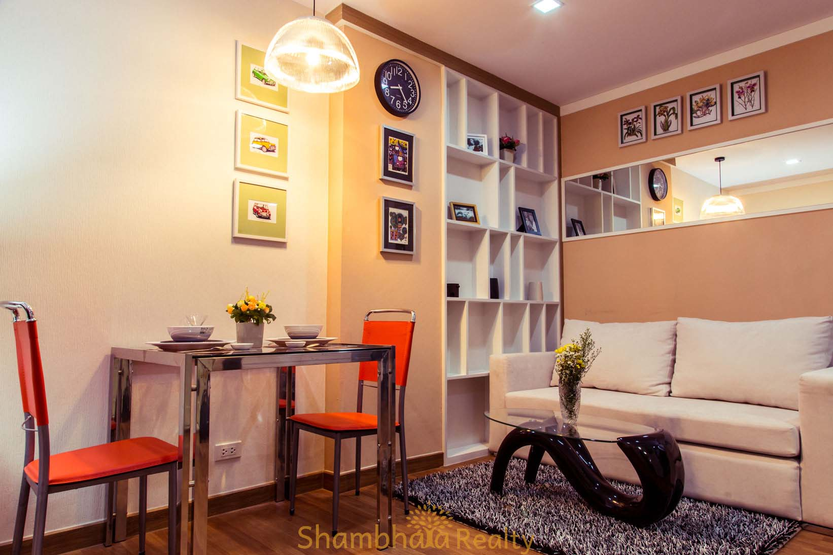 Shambhala Realty Agency's PP Plus Condo at Sukhumvit 71 For Sale 5
