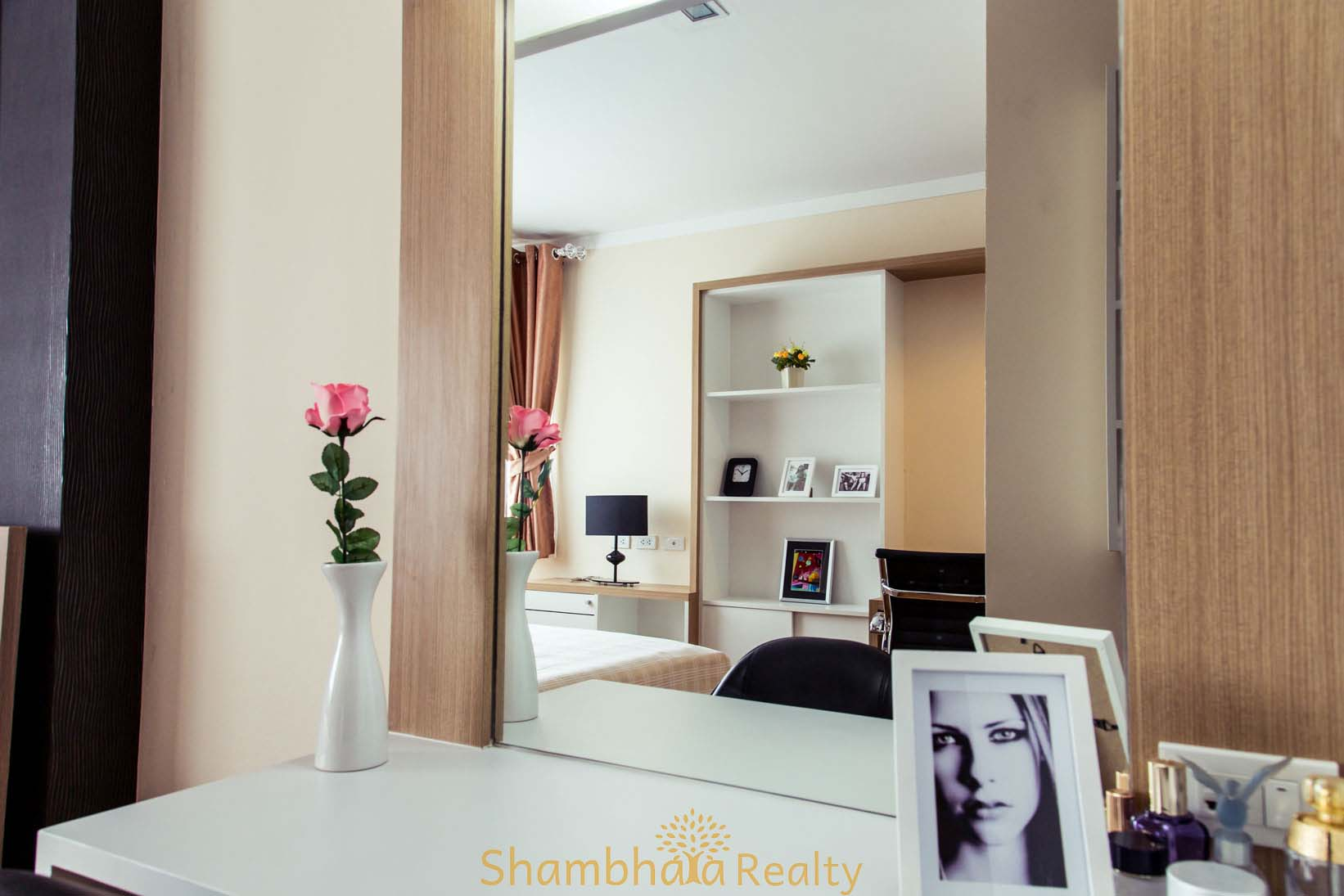 Shambhala Realty Agency's PP Plus Condo at Sukhumvit 71 For Sale 7