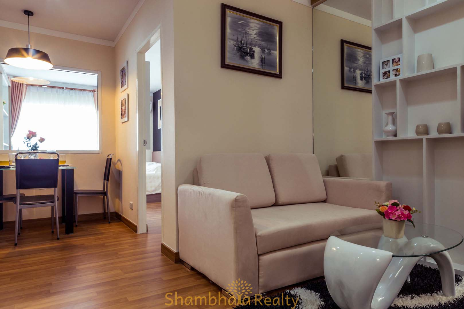 Shambhala Realty Agency's PP Plus Condo at Sukhumvit 71 For Sale 10