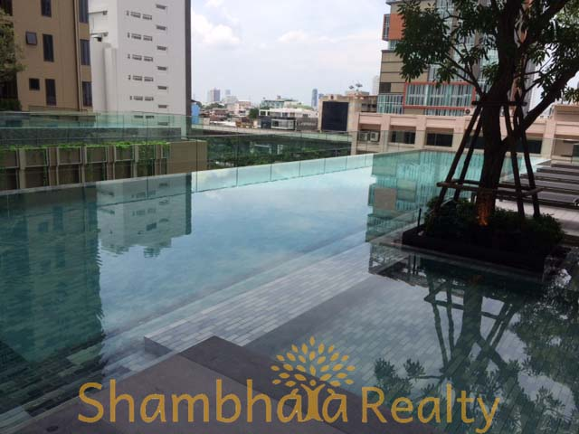 Shambhala Realty Agency's Nye by Sansiri For Rent 9