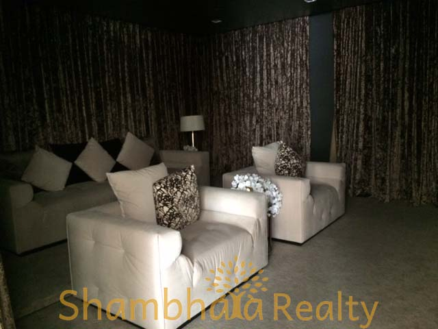 Shambhala Realty Agency's Nye by Sansiri For Rent 5
