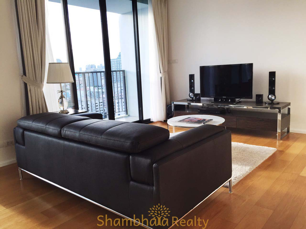 Shambhala Realty Agency's Alcove 10 For Rent and Sale 1