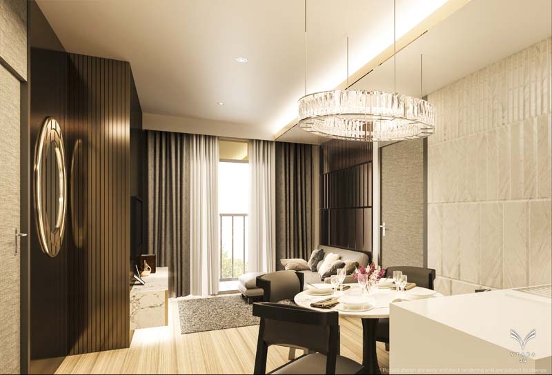 Shambhala Realty Agency's Hot Investment Opportunity in Thong Lor 4