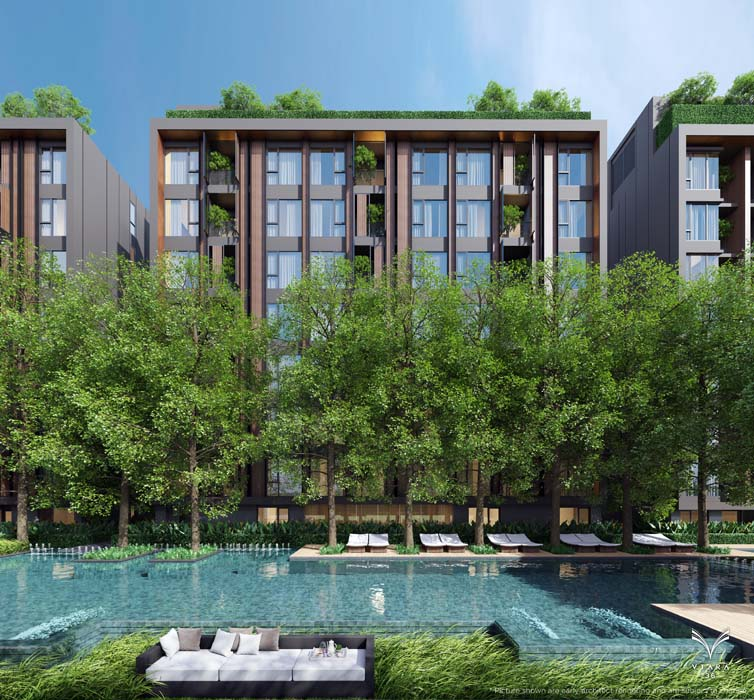 Shambhala Realty Agency's Hot Investment Opportunity in Thong Lor 9
