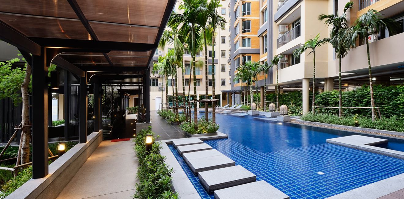 Shambhala Realty Agency's A fantastic investment at Rama 3, next to a New MRT Station 7