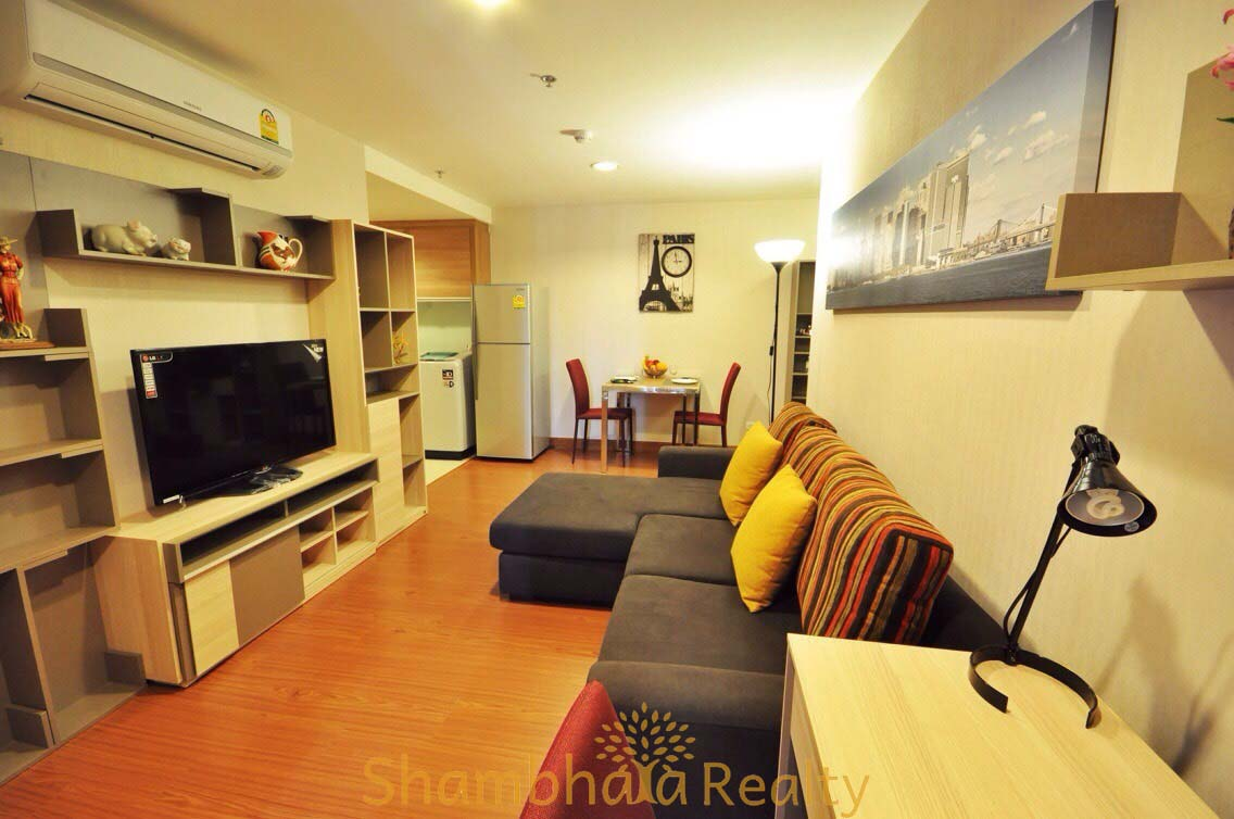 Shambhala Realty Agency's Belle Grand Rama 9 4