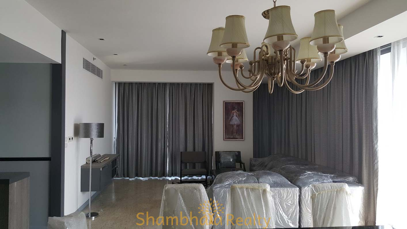 Shambhala Realty Agency's The Pano Rama 3 For Rent 1