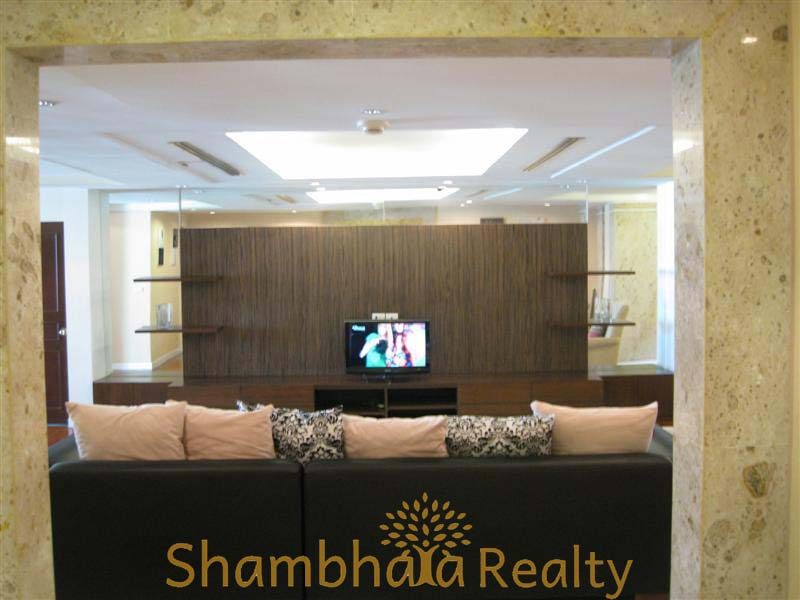 Shambhala Realty Agency's President Park For Rent 2