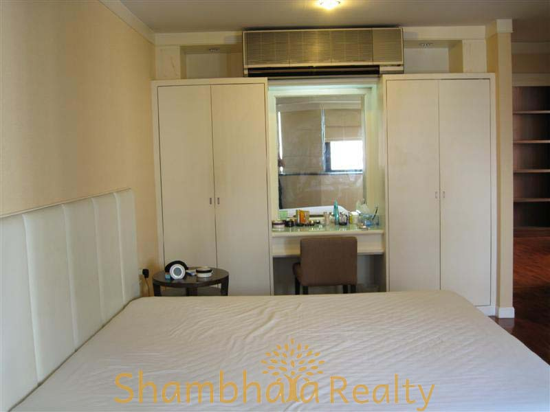 Shambhala Realty Agency's President Park For Rent 9