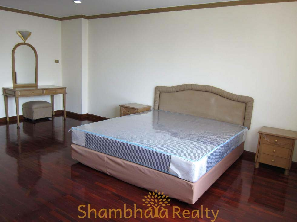 Shambhala Realty Agency's DS TOWER 1 For Rent 5