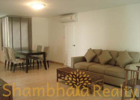 Shambhala Realty Agency's Tristan Condo For Rent 1