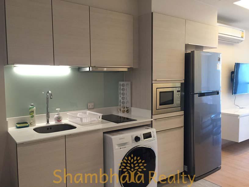 Shambhala Realty Agency's H Condo for Rent 3