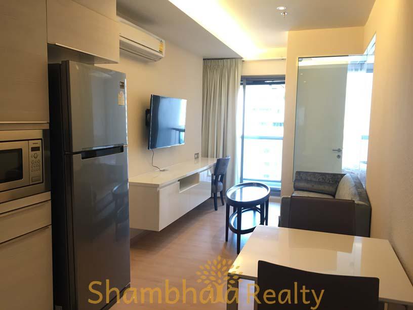 Shambhala Realty Agency's H Condo for Rent 1