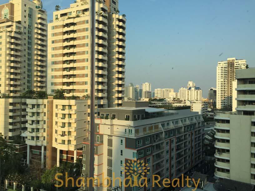 Shambhala Realty Agency's H Condo for Rent 9