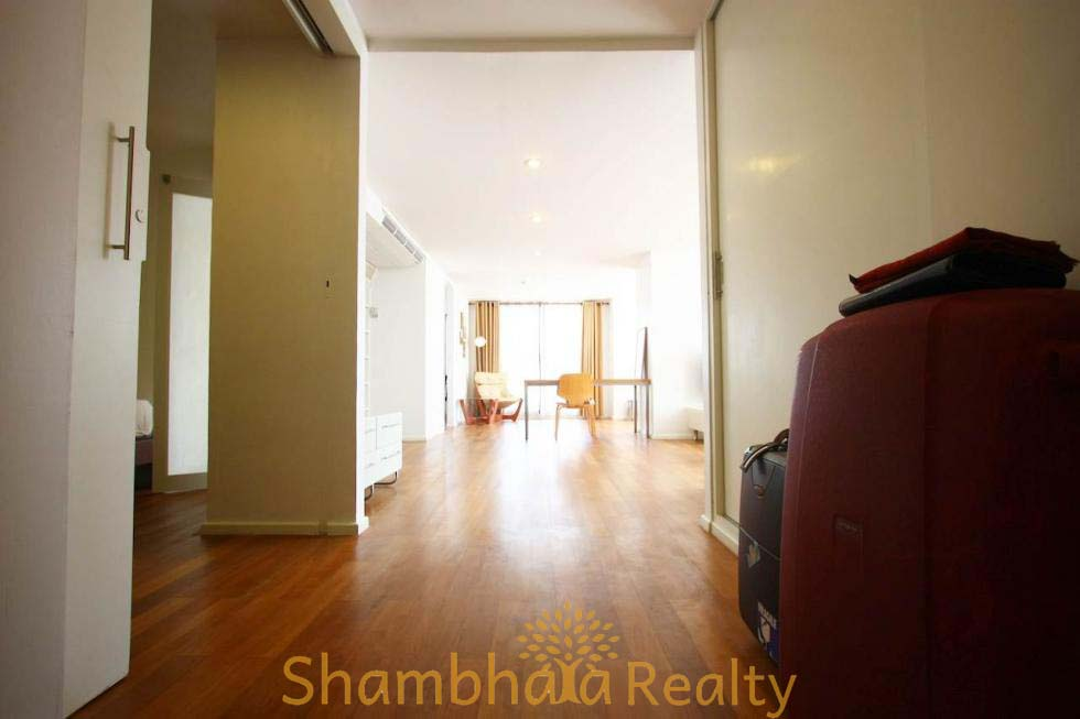 Shambhala Realty Agency's Prime Mansion 3 For Rent 1