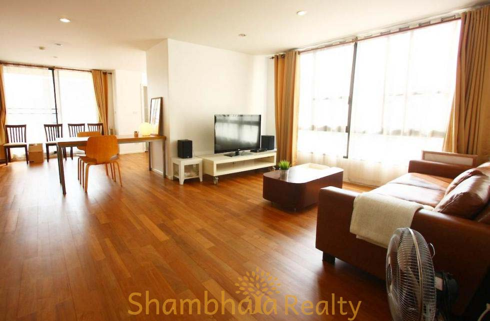 Shambhala Realty Agency's Prime Mansion 3 For Rent 2