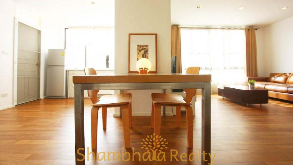 Shambhala Realty Agency's Prime Mansion 3 For Rent 5