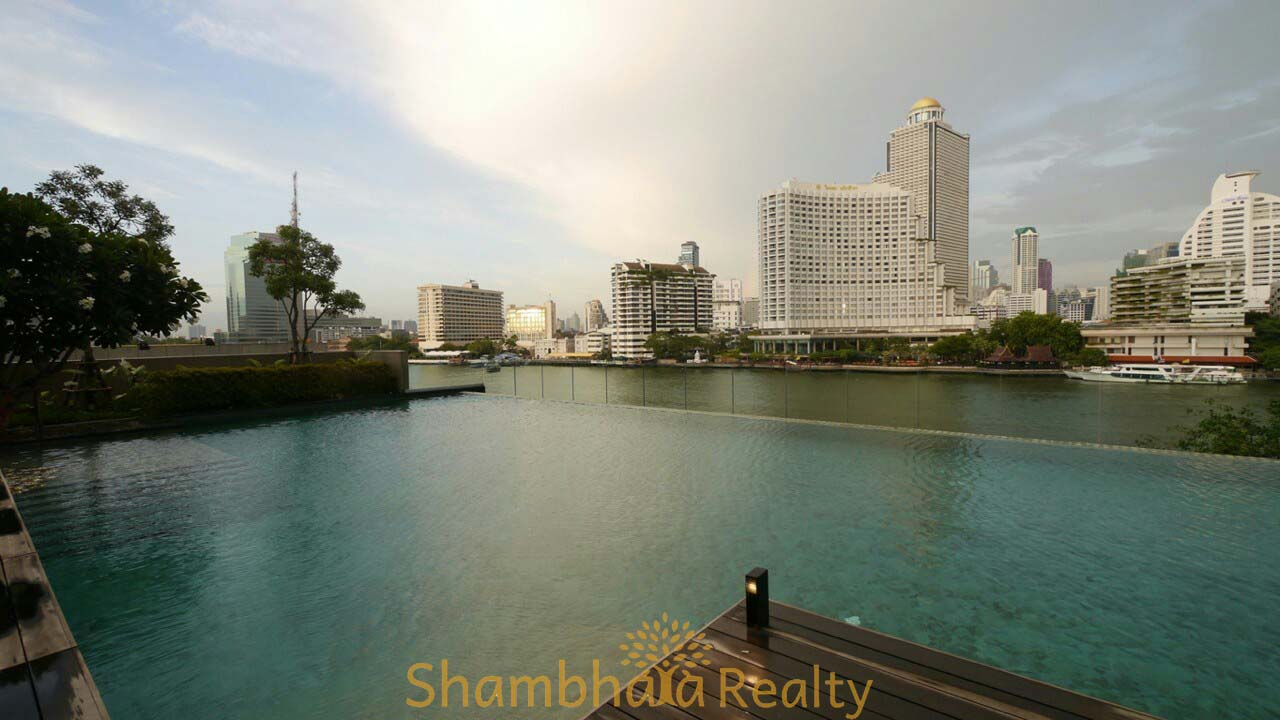 Shambhala Realty Agency's The River For Sale 14