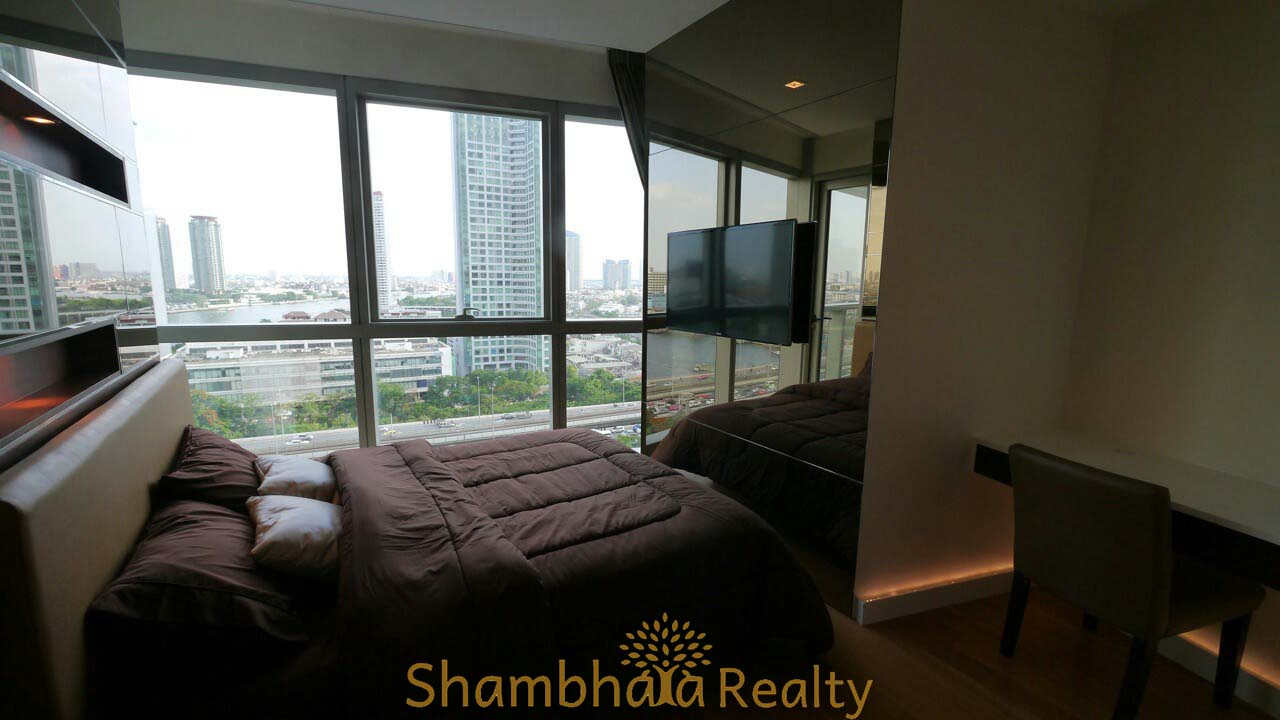 Shambhala Realty Agency's The River For Sale 15