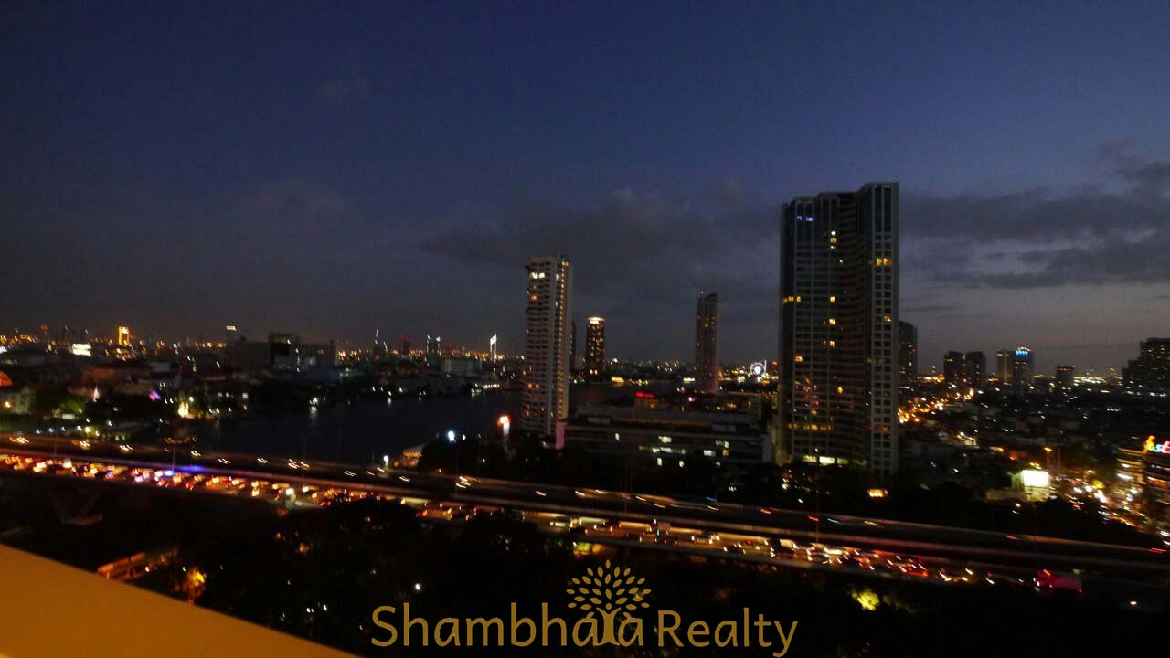 Shambhala Realty Agency's The River For Sale 17