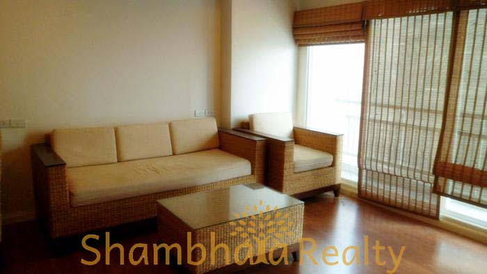 Shambhala Realty Agency's Grand Park View For Rent 1