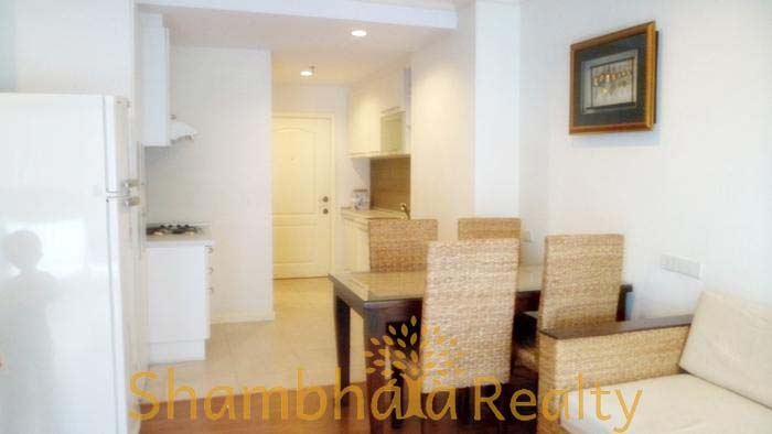 Shambhala Realty Agency's Grand Park View For Rent 13