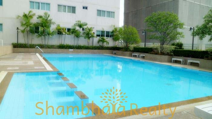 Shambhala Realty Agency's Grand Park View For Rent 3